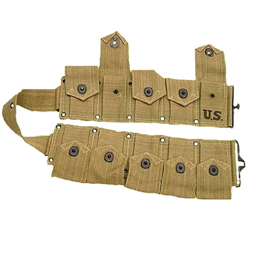 M1 Cartridge Belt