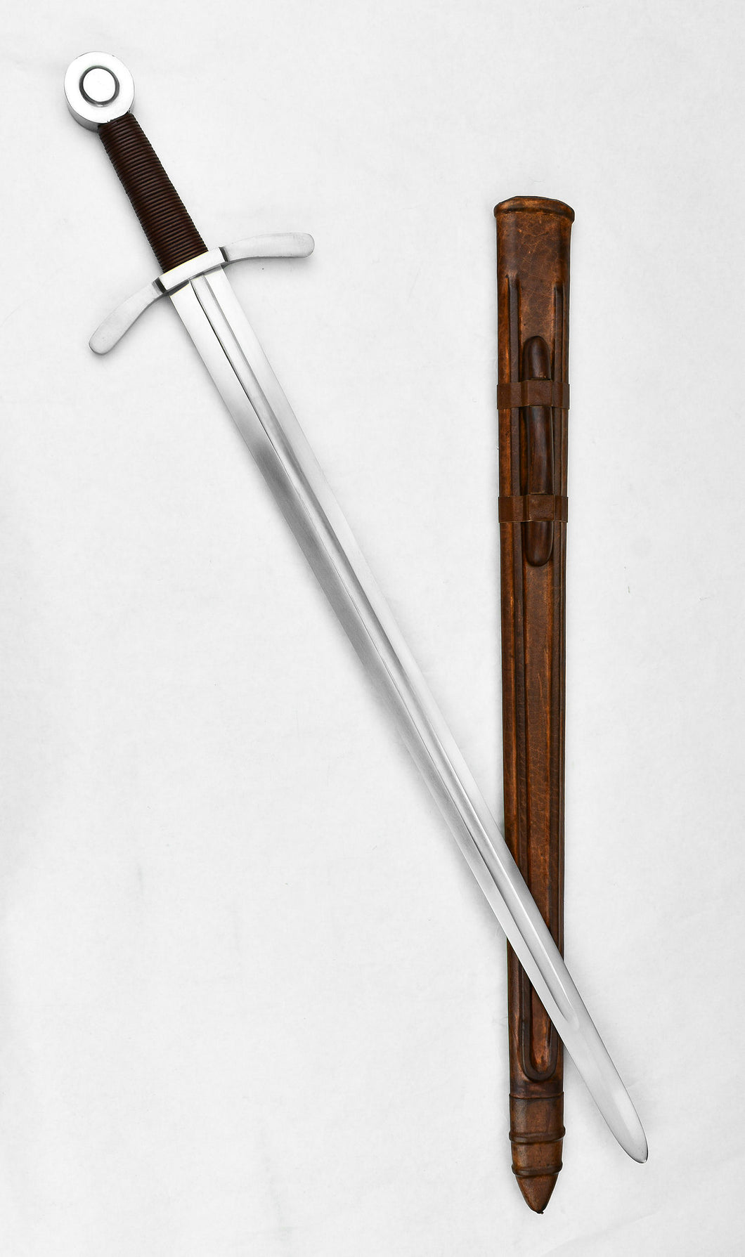 Late Medieval Arming Sword - Stage Combat Version by Deepeeka