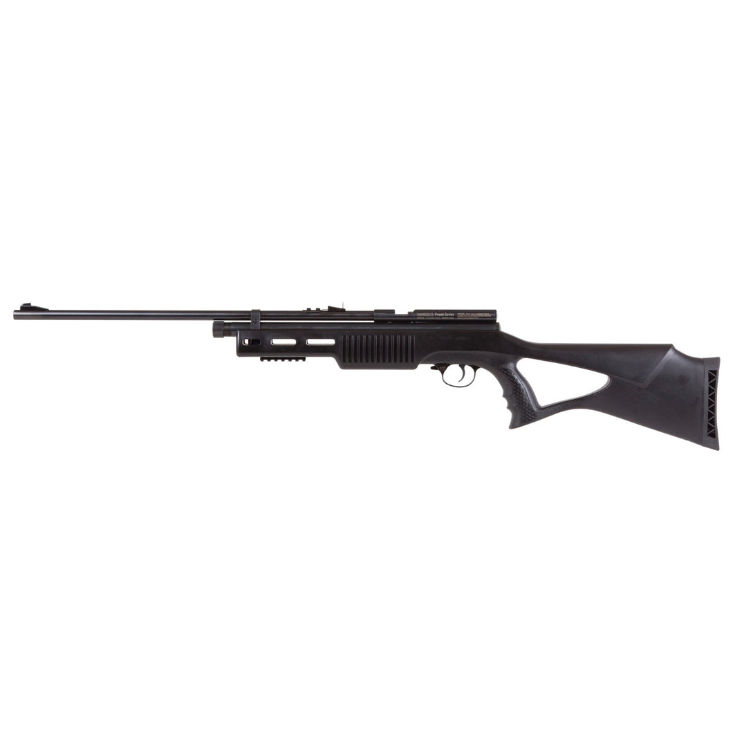 Beeman CO2 .177 Air Rifle with Synthetic Stock