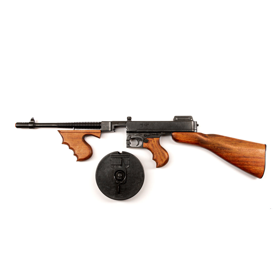 M1928 Submachine Gun- Non-Firing
