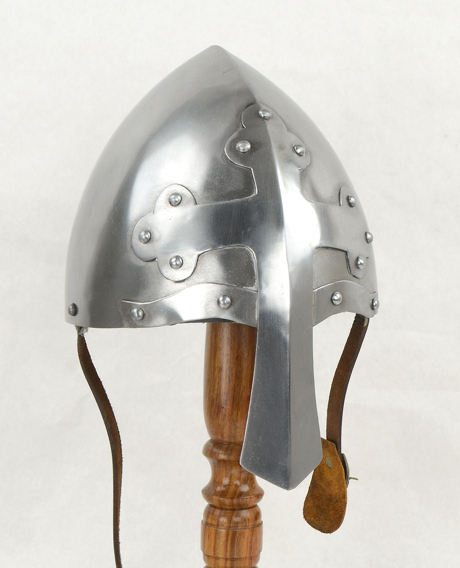 Crusader Nasal Bar Helm