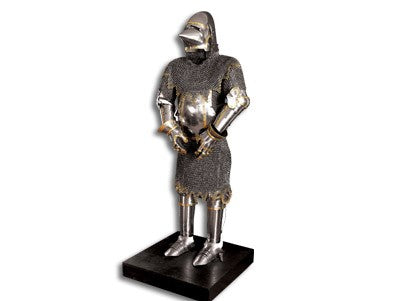 Churburg Suit of Armour