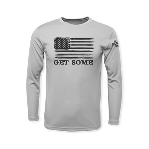 Get Some Performance Long Sleeve T-Shirt