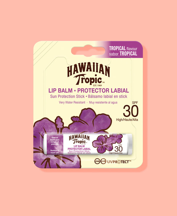 Hawaiian Tropic products
