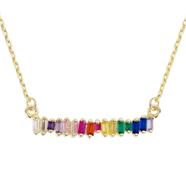 Be Bright Necklace 1