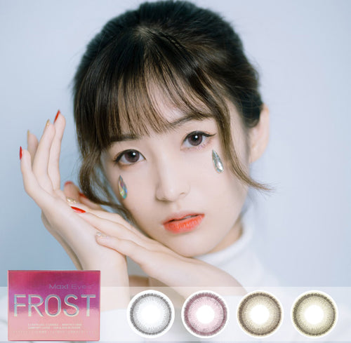 Maxi Eyes Frost Series