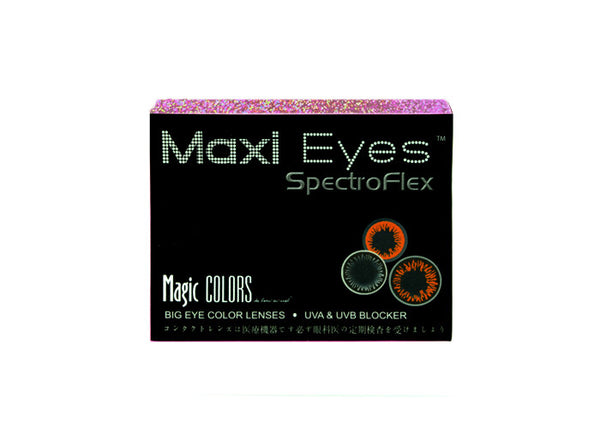 Maxi Eyes Magic Colors Pink Series - Maxi Eyes