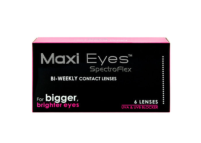 Maxi Eyes Ring Lens Bi-weekly - Maxi Eyes
