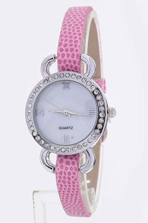 Sofia Watch - Choose Your Color