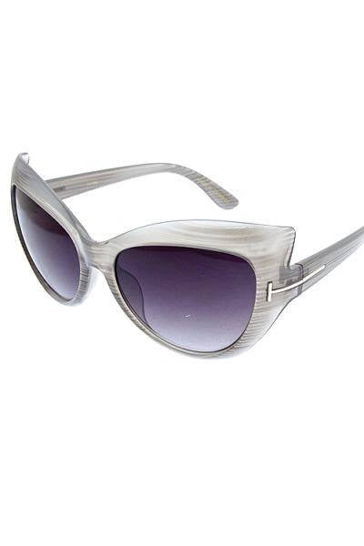 Lulu Cat Eye Sunglasses