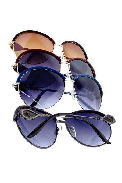 Leonora Downtown Sunglasses - Choose Your Color