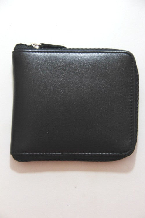 Lockhart Zipper Wallet