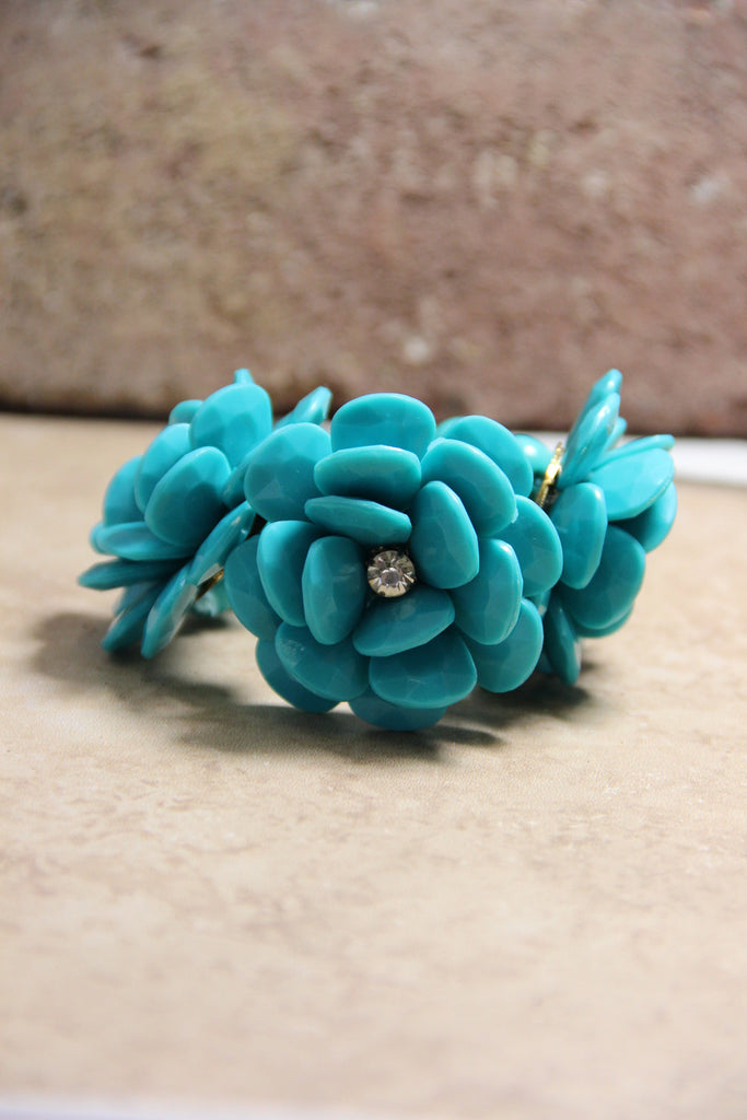 Electric Daisy Bracelet (2 Colors Available)