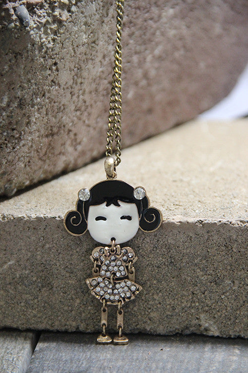 Anime Necklace