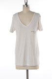 Non Merci Cotton Top (2 colors)