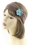 Diem Daisy Headband (3 Colors)