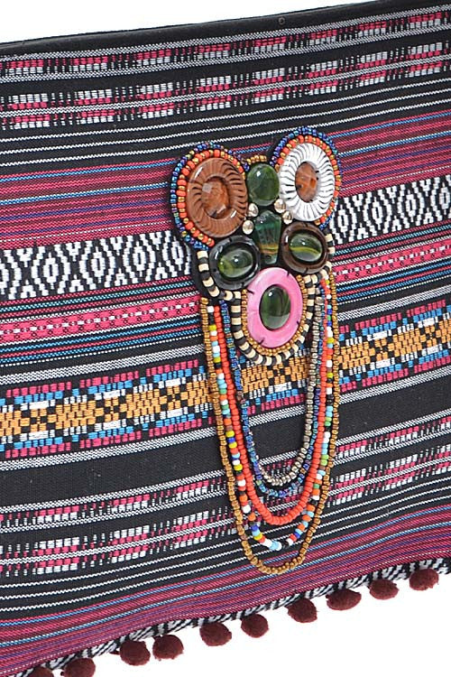 Tribal Clutch