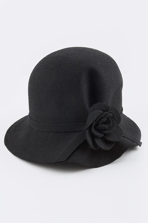 Rosie Floppy Hat (3 colors available)