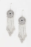 Dreamcatcher Earrings (2 Colors Available)