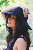 Boho Floppy Hat (2 Colors)