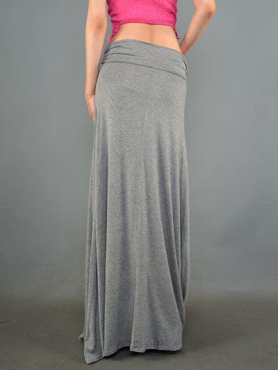 Boho Maxi Skirt - Choose Your Color