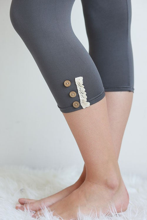 Relax Capri Leggings