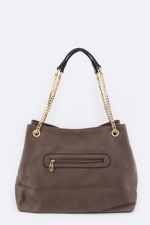 Loretta Chain Bag