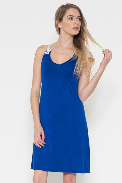 Another Sunny Day Dress (2 colors)