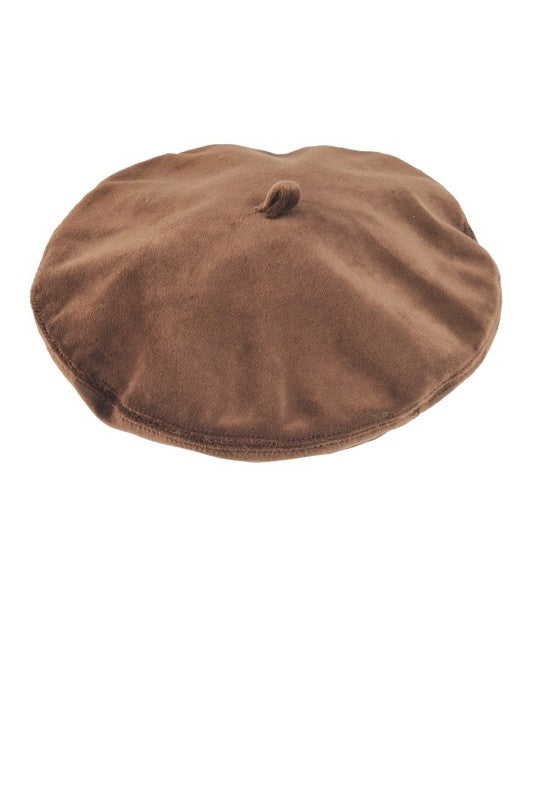 Higher Ground Beret