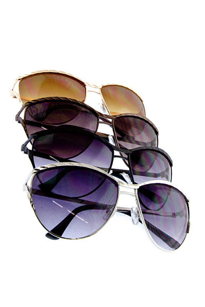 Candice Sunglasses - Choose Your Color