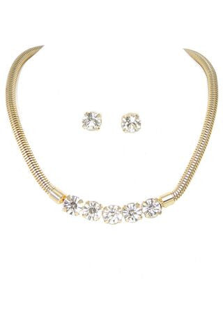 Sparkle & Shine Necklace Set