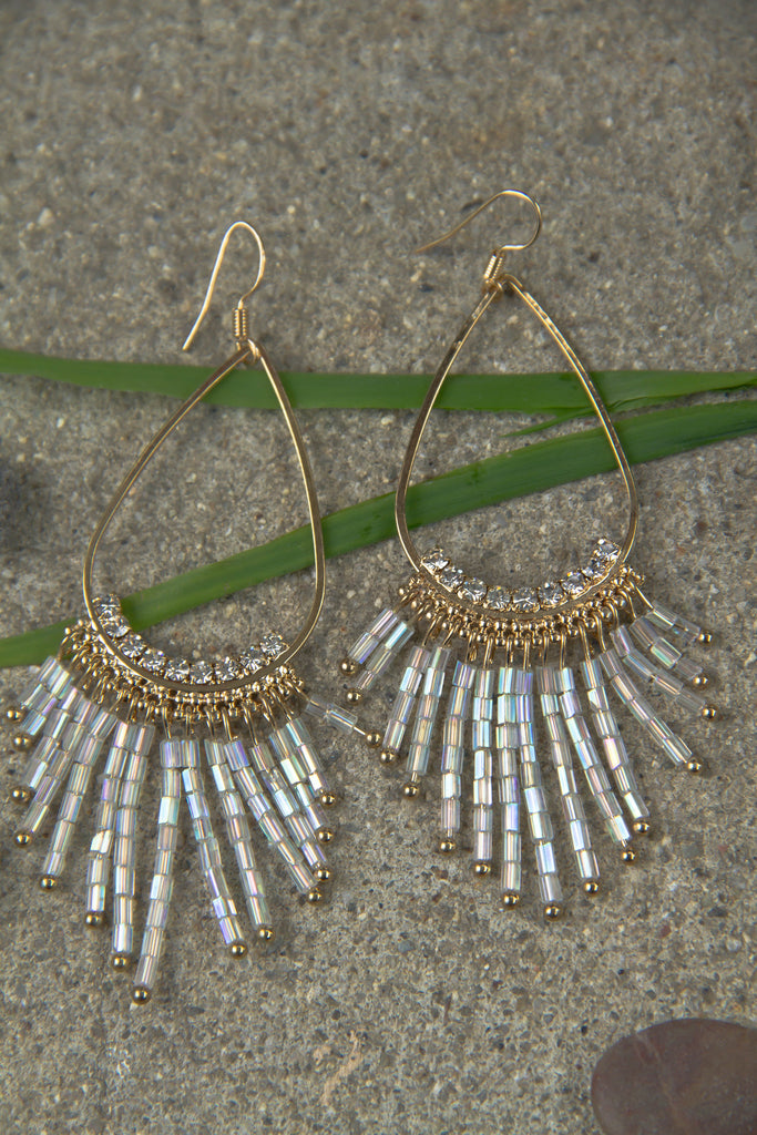 Santa Cruz Earrings