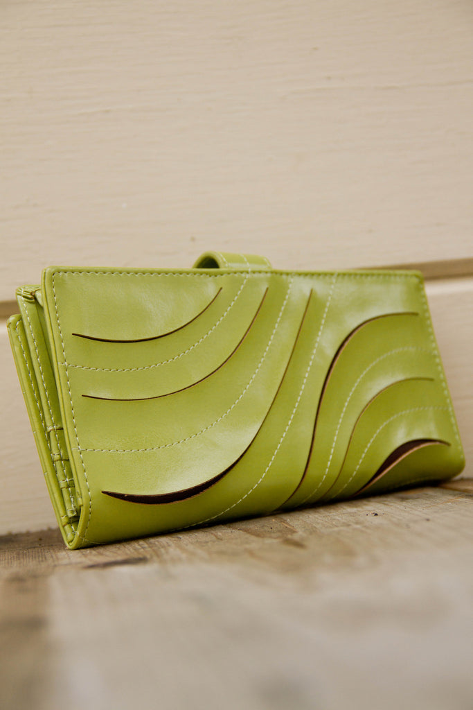Chloe Wallet (2 Colors Available)