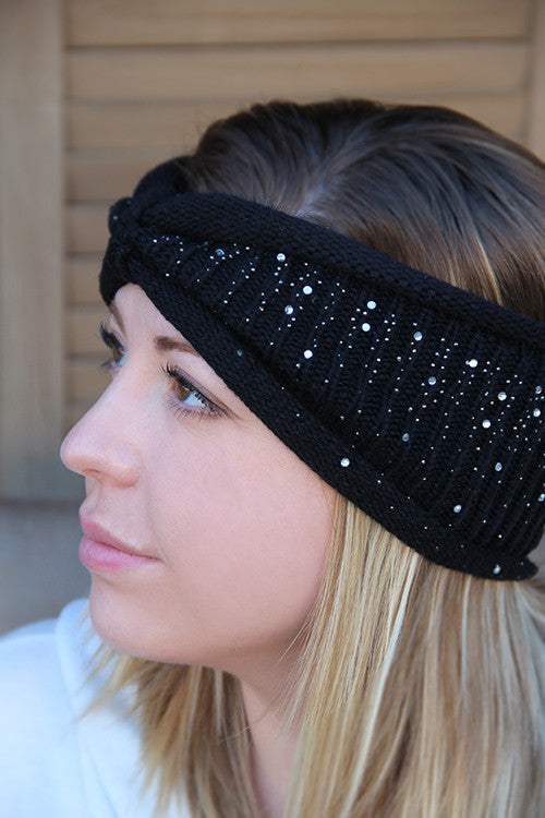 Sparkling Headband (3 colors available)