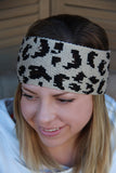 Desert Storm Headband (2 colors available)