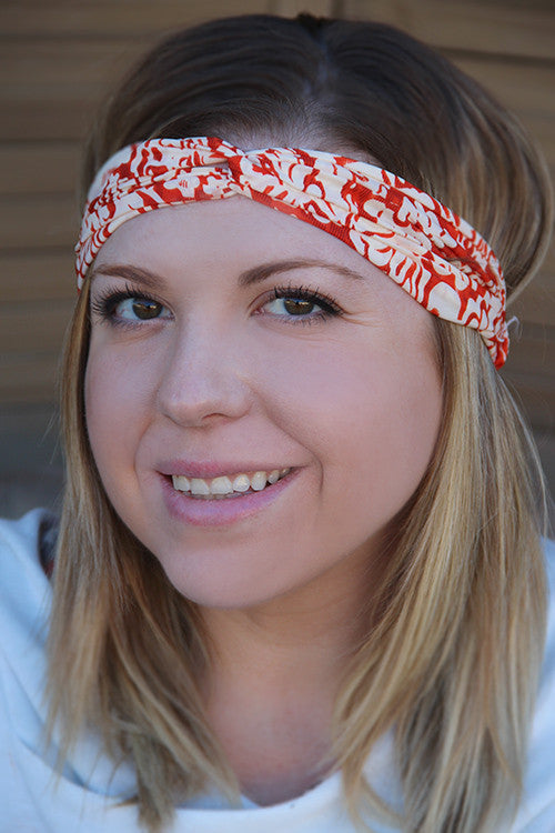 Twist Headband (2 colors)