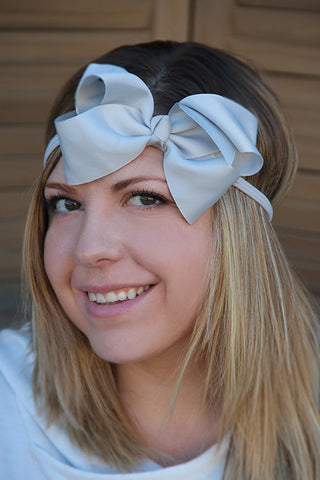 Prom Queen Headband (2 colors available)