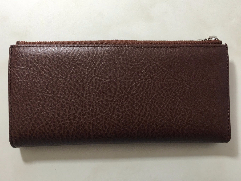 Matt & Nat Motiv Double Snap Wallet