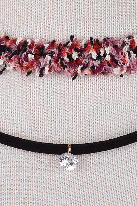 Sweet Talk Choker