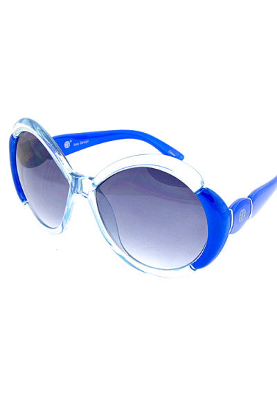 Flora Sunglasses - Choose Your Color