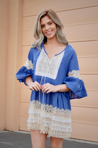 Just The Two Of Us Tunic (All Sizes)