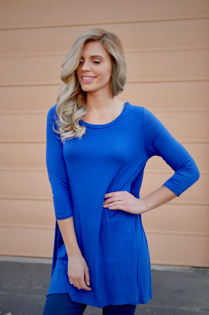 Must Have Everyday Top (Many Colors)