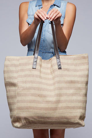 To The Beach Tote Bag