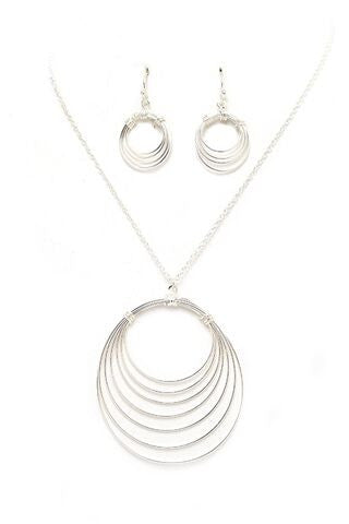 Kirra Necklace Set