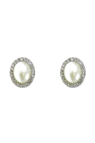 Pearl Twinkle Earrings