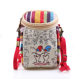 Vintage Crossbody Phone Bag (2 Colors)