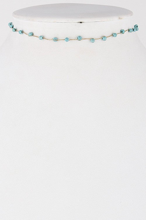 Dainty Drifter Necklace