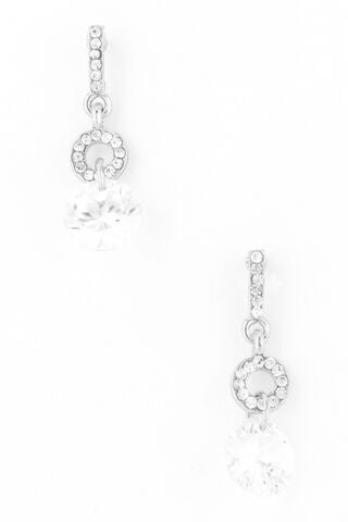 Classy Sparkle Earrings