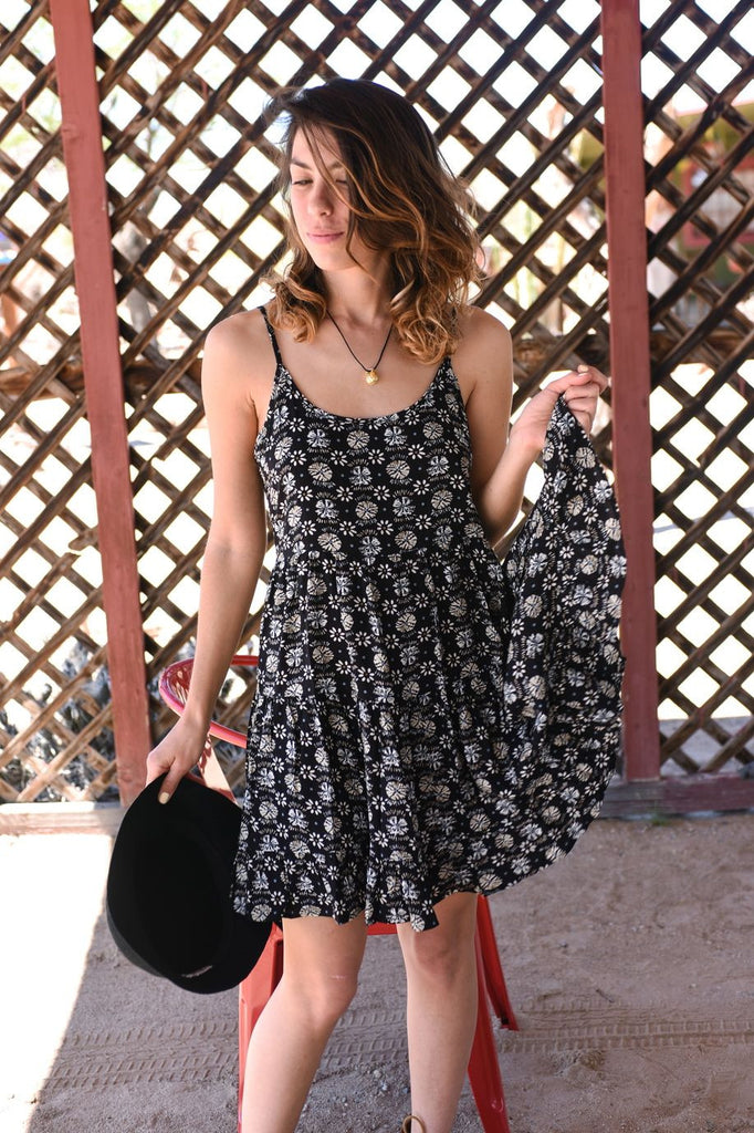 Pleasantful Tunic Dress