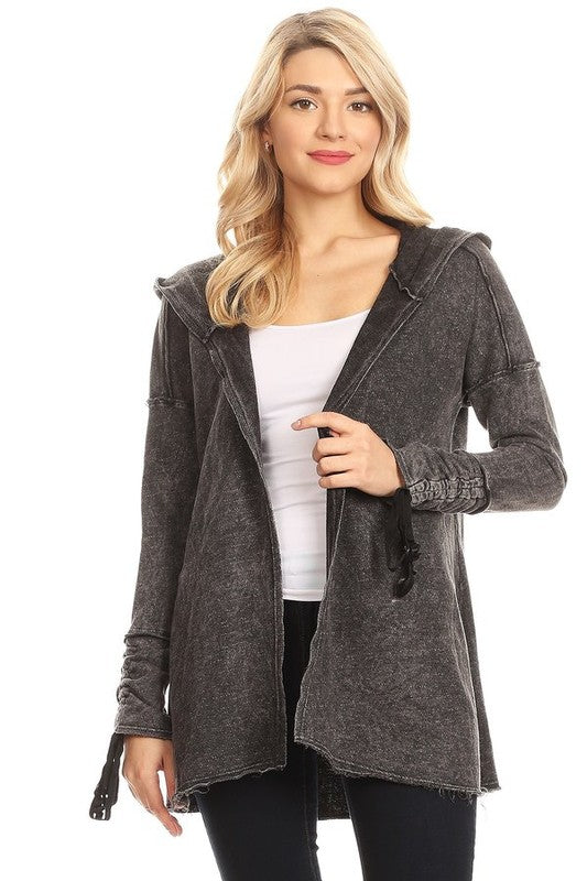 Manhattan Cardigan (All Sizes)